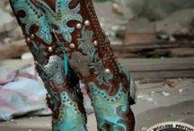 Wow buty nie dla każdego :)