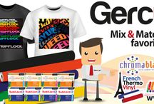 Gercutter Promotions