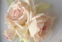 flowers / by Doreen Hoss