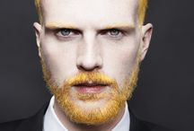Armin Morbach (hairstylist and makeup artist) / Portfolio of hairstylist and makeup artist Armin Morbach.