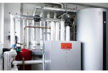 Heat Pumps Companies