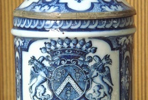 Rouen faience/porcelain