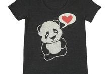 Panda!!! / by April McPeak
