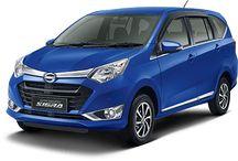 Mobil Daihatsu Terlaris