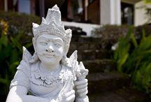 Bali / The beauty of Bali