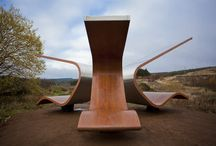 Art & Architecture / Some of the inspirational art and architecture to be seen at Kielder Water and Forest Park.