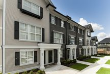 Abbey Road / Townhome project in South Surrey