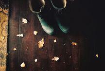 Autumn / by Lauren EF