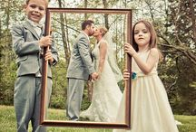 Wedding Photography / by Macy Hayes