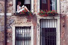 Finestre balconi terrazze