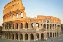 Architectural History of ancient Rome / 750 BC - 395 AD