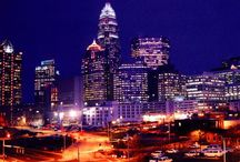 The Queen City -- Charlotte, NC