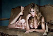 Angel Doutzen Kroes - Victoria's Secret Timelessly Sexy and Seductive