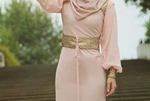 HIJAB :) MOSLEM  / all about beautiful hijab :)
