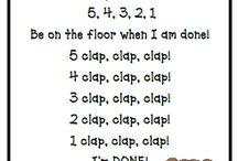 Clase ** Classroom