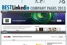 How to better use Linkedin / Great visuals to improve your Linkedin strategy
