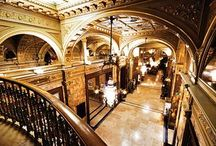 Historical Hotels