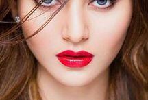 Beautiful makeup tutorial