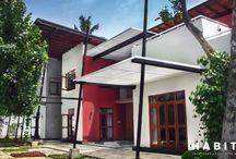 KESELWATTA HOUSE FOR MRS.DILSHIKA COORAY @ PANADURA