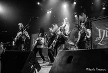 @Corona theater 20 march opening for Alestorm