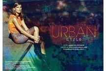 UrbanRIO / SHOOTING URBAN STYLE Fotos: ©Jhonatan Chicaroni Model: Manouk Kroes   http://ffw.com.br/moda/shooting/urban-style/1/