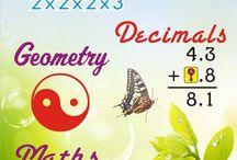 Maths Addict / Mathematics