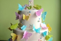 Birthday theme: spring time