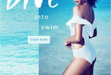 swim email inspiration