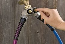 GARDEN | Tools, Gadgets, Gizmos / Tools, gadgets and gizmos I can use to make gardening easier in my urban garden that is right in the middle of town | sprinkler systems | garden timers | sprinkler timers | drip systems | garden tools