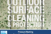 Pressure Washing in Springdale AR / Best source for pressure and power washing in Springdale AR. We get your outdoor surfaces exceptionally clean with our proprietary cleaning solution and gentle press washing that won't damage your wood, stone, tile or concrete. Call the experts at (479) 659-9663.