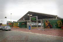 FISU World University Championships 3x3 Basketball / 9月18日~21日、ブラジル/サルバドールにて開催された WUC 3x3。