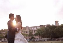 That Happy Day  (Our Wedding) / A+J