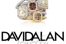 Jewelry / by Prequels, Wedding Journalism