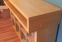 djing table