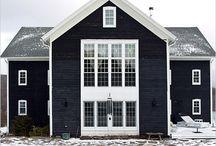 Barns    Barn Homes