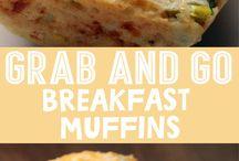 Tasty-Breakfast Ideas