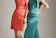 Dresses I Adore...