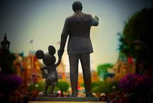 Disney Dreamin' / by Sean Schuette