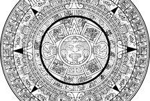 Azteken / Geschiedenis Azteken