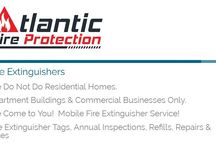 Commercial Fire Extinguisher Annual Inspection, Hydrostatic Testing & Refills in New Jersey