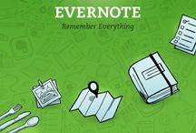 Evernote Tips & Tricks / Ways to use Evernote