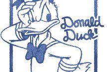 DONALD Design