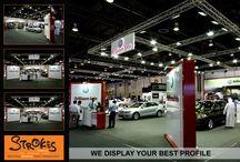 Motor show Dubai / Motor show Dubai @ Dubai World Trade centre