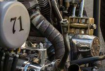 Motor Cycle Bar