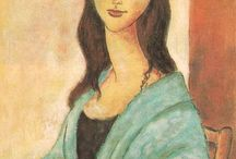 Amedeo Modigliani -