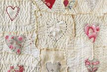 quilting & embroidery