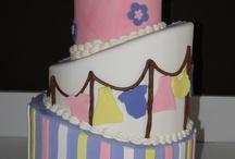 Topsy Turvy Cakes  / Like it, Love it, Share it! www.facebook.com/ChocaL8kiss 1-888-YUM-CAKE 986-2253 Follow us on Instagram @ChocaL8Kiss 285 Gordons Corner RD Manalapan NJ