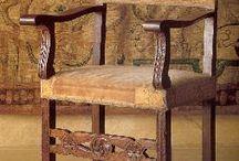 mobilier Louis XIII