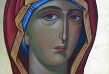 Icons & Virgins / by Mattie Weiss