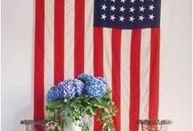 America / by Kay Kornegay